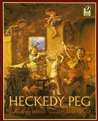 Heckedy Peg (Paperback)