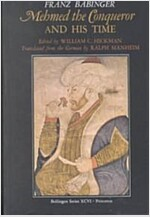 Mehmed the Conqueror and His Time (Paperback, Reprint)
