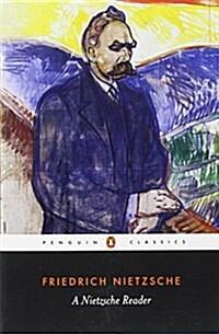 A Nietzsche Reader (Paperback)