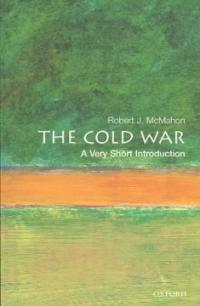 The Cold War: A Very Short Introduction (Paperback)