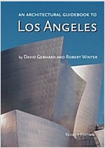 An Architectural Guidebook to Los Angeles (Paperback, Rev)