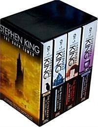 Dark Towers Boxed Set (Boxed Set)