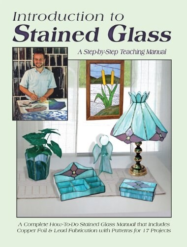 Introduction to Stained Glass (Paperback)