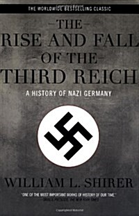 Rise and Fall of the Third Reich (Paperback)