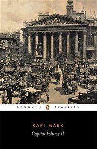 Capital: Volume 2: A Critique of Political Economy (Paperback, 2 ed)