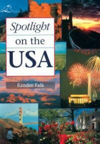 Spotlight on the USA (Paperback)