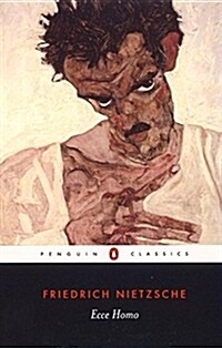 Ecce Homo : How One Becomes What One is (Paperback)