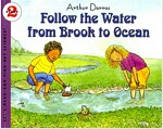 Follow the Water from Brook to Ocean (Paperback)