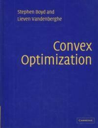 Convex Optimization (Hardcover)