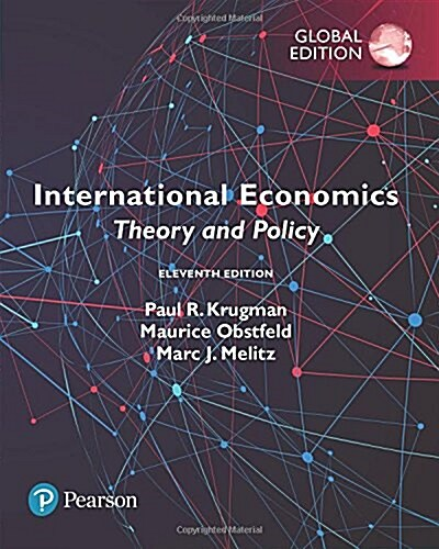 International Economics: Theory and Policy, Global Edition (Paperback, 11 ed)