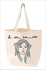 Louisa May Alcott Babylit(r) Tote (Other)