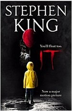 It : film tie-in edition of Stephen King's IT (Paperback)