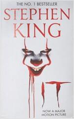It : film tie-in edition of Stephen King's IT (Paperback)