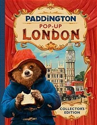 Paddington Pop-Up London: Movie tie-in : Collector'S Edition (Hardcover, 영국판)