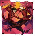 あんさんぶるスタ-ズ!  ユニットソングCD 3rdシリ-ズ vol.4 Valkyrie (CD)