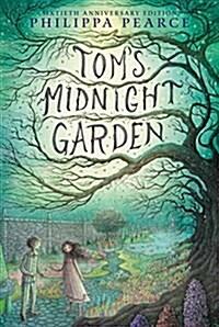 Toms Midnight Garden (Paperback)
