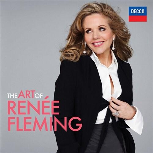 르네 플레밍 - The Art of Renee Fleming