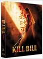 [중고] [블루레이] 킬빌 Vol.2 : 스틸북 한정판 - 렌티큘러 슬립