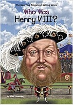 Who Was Henry VIII? (Paperback, DGS)