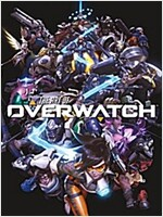 The Art of Overwatch (Hardcover)