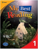 My Best Reading 1 : Student Book (Paperback, MP3 CD)