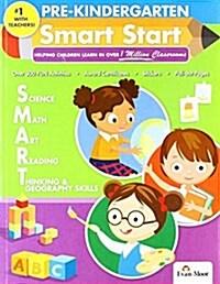 Smart Start, Grade Prek (Paperback, Student)