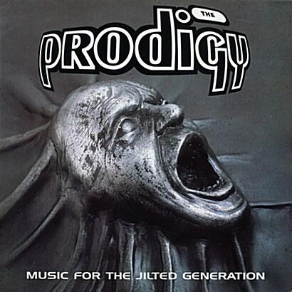 [수입] The Prodigy - More Music For The Jilted Generation [2LP]