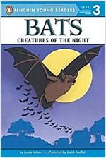 Bats (Paperback)