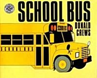 School Bus (Paperback)