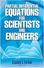 Partial Differential Equations for Scientists and Engineers (Paperback)