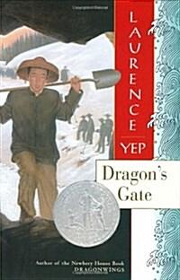 Dragons Gate (Hardcover)