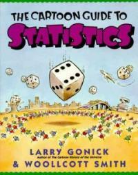 Cartoon Guide to Statistics (Paperback)