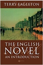 The English Novel : An Introduction (Paperback)
