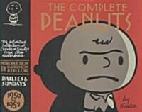 The Complete Peanuts 1950-1952 (Hardcover)