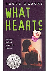 What Hearts (Mass Market Paperback)