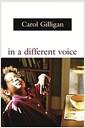 [중고] In a Different Voice: Psychological Theory and Women's Development (Paperback, Revised)