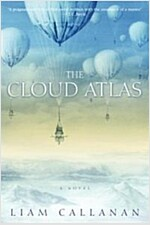 [중고] The Cloud Atlas (Paperback, Delta Trade PB)