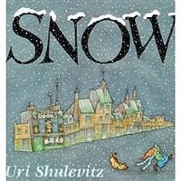 Snow (Paperback)