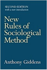 New Rules of Sociological Method: Second Edition (Paperback, 2)