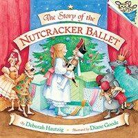 Story Of The Nutcracker Ballet (Paperback)