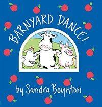 Barnyard Dance! (Board Books)