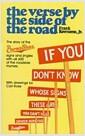 [중고] Verse by the Side of the Road: The Story of the Burma-Shave Signs and Jingles (Paperback)