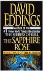 [중고] Sapphire Rose (Mass Market Paperback)