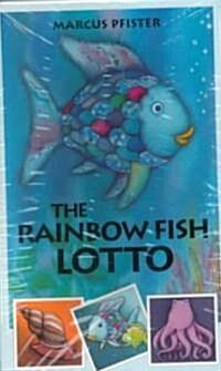 The Rainbow Fish Lotto (Cards, GMC)