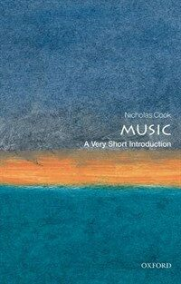 Music: A Very Short Introduction (Paperback)