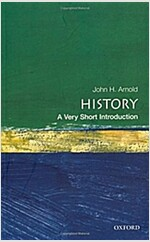 History: A Very Short Introduction (Paperback)