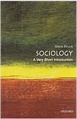 Sociology: A Very Short Introduction (Paperback, Revised)