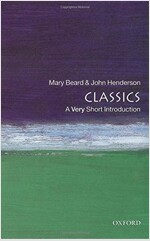 Classics: A Very Short Introduction (Paperback, Revised)