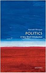 Politics: A Very Short Introduction (Paperback)