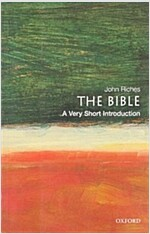 The Bible: A Very Short Introduction (Paperback)
